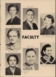 Page 13, 1959 Edition, Red Oak High School - Eagle Yearbook (Red Oak, OK) online yearbook collection