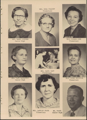 Page 15, 1959 Edition, Red Oak High School - Eagle Yearbook (Red Oak, OK) online yearbook collection