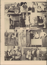 Page 17, 1959 Edition, Red Oak High School - Eagle Yearbook (Red Oak, OK) online yearbook collection
