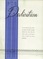 Page 11, 1946 Edition, Monte Cassino School - Pax Yearbook (Tulsa, OK) online yearbook collection
