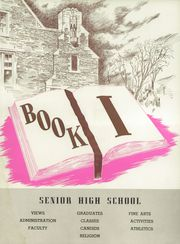 Page 15, 1946 Edition, Monte Cassino School - Pax Yearbook (Tulsa, OK) online yearbook collection