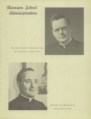 Page 17, 1947 Edition, Monte Cassino School - Pax Yearbook (Tulsa, OK) online yearbook collection