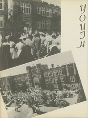 Page 12, 1948 Edition, Monte Cassino School - Pax Yearbook (Tulsa, OK) online yearbook collection