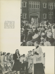 Page 14, 1948 Edition, Monte Cassino School - Pax Yearbook (Tulsa, OK) online yearbook collection