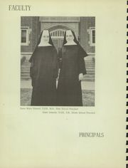 Page 14, 1949 Edition, Monte Cassino School - Pax Yearbook (Tulsa, OK) online yearbook collection