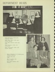 Page 16, 1949 Edition, Monte Cassino School - Pax Yearbook (Tulsa, OK) online yearbook collection