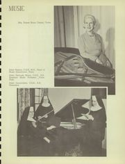 Page 17, 1949 Edition, Monte Cassino School - Pax Yearbook (Tulsa, OK) online yearbook collection