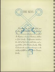 Page 10, 1950 Edition, Monte Cassino School - Pax Yearbook (Tulsa, OK) online yearbook collection