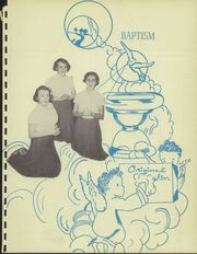 Page 11, 1950 Edition, Monte Cassino School - Pax Yearbook (Tulsa, OK) online yearbook collection