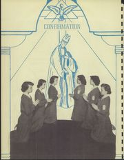 Page 12, 1950 Edition, Monte Cassino School - Pax Yearbook (Tulsa, OK) online yearbook collection