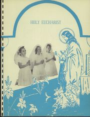 Page 13, 1950 Edition, Monte Cassino School - Pax Yearbook (Tulsa, OK) online yearbook collection