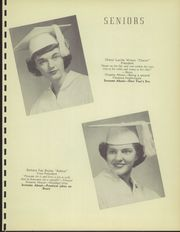 Page 15, 1950 Edition, Monte Cassino School - Pax Yearbook (Tulsa, OK) online yearbook collection