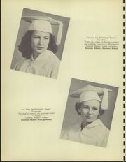 Page 16, 1950 Edition, Monte Cassino School - Pax Yearbook (Tulsa, OK) online yearbook collection