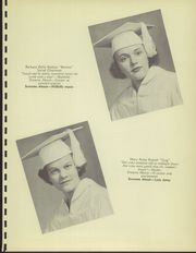Page 17, 1950 Edition, Monte Cassino School - Pax Yearbook (Tulsa, OK) online yearbook collection