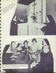 Page 11, 1952 Edition, Monte Cassino School - Pax Yearbook (Tulsa, OK) online yearbook collection