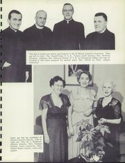 Page 13, 1952 Edition, Monte Cassino School - Pax Yearbook (Tulsa, OK) online yearbook collection