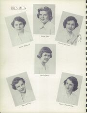 Page 16, 1952 Edition, Monte Cassino School - Pax Yearbook (Tulsa, OK) online yearbook collection