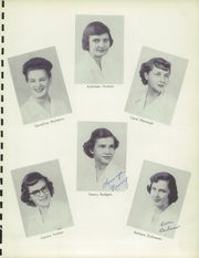 Page 17, 1952 Edition, Monte Cassino School - Pax Yearbook (Tulsa, OK) online yearbook collection