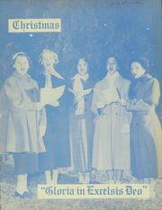 Page 3, 1952 Edition, Monte Cassino School - Pax Yearbook (Tulsa, OK) online yearbook collection