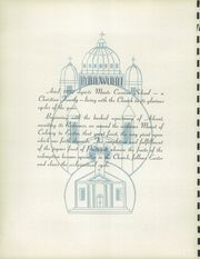 Page 6, 1952 Edition, Monte Cassino School - Pax Yearbook (Tulsa, OK) online yearbook collection