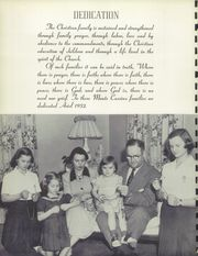 Page 8, 1952 Edition, Monte Cassino School - Pax Yearbook (Tulsa, OK) online yearbook collection