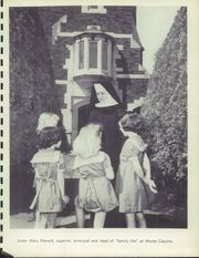 Page 9, 1952 Edition, Monte Cassino School - Pax Yearbook (Tulsa, OK) online yearbook collection