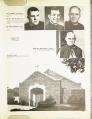 Page 11, 1959 Edition, Monte Cassino School - Pax Yearbook (Tulsa, OK) online yearbook collection