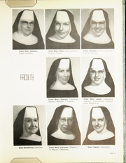 Page 15, 1959 Edition, Monte Cassino School - Pax Yearbook (Tulsa, OK) online yearbook collection