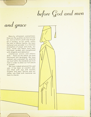 Page 7, 1959 Edition, Monte Cassino School - Pax Yearbook (Tulsa, OK) online yearbook collection