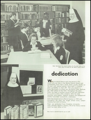 Page 10, 1960 Edition, Monte Cassino School - Pax Yearbook (Tulsa, OK) online yearbook collection