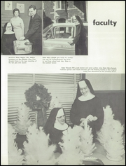 Page 13, 1960 Edition, Monte Cassino School - Pax Yearbook (Tulsa, OK) online yearbook collection