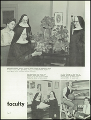Page 14, 1960 Edition, Monte Cassino School - Pax Yearbook (Tulsa, OK) online yearbook collection