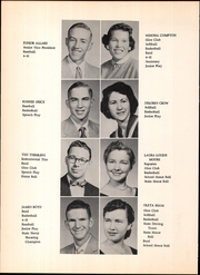 Page 18, 1956 Edition, Arnett High School - Wildcat Yearbook (Arnett, OK) online yearbook collection