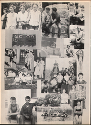 Page 22, 1956 Edition, Arnett High School - Wildcat Yearbook (Arnett, OK) online yearbook collection