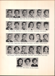 Page 24, 1956 Edition, Arnett High School - Wildcat Yearbook (Arnett, OK) online yearbook collection