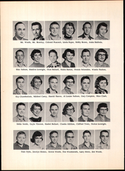 Page 26, 1956 Edition, Arnett High School - Wildcat Yearbook (Arnett, OK) online yearbook collection
