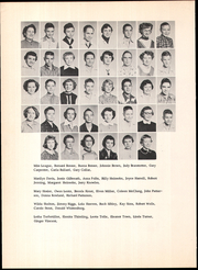 Page 28, 1956 Edition, Arnett High School - Wildcat Yearbook (Arnett, OK) online yearbook collection