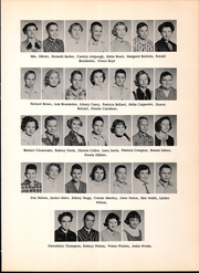 Page 31, 1956 Edition, Arnett High School - Wildcat Yearbook (Arnett, OK) online yearbook collection