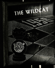 1958 Edition, Arnett High School - Wildcat Yearbook (Arnett, OK)