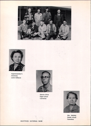 Page 10, 1959 Edition, Arnett High School - Wildcat Yearbook (Arnett, OK) online yearbook collection