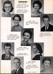 Page 15, 1959 Edition, Arnett High School - Wildcat Yearbook (Arnett, OK) online yearbook collection
