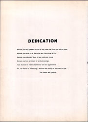 Page 6, 1959 Edition, Arnett High School - Wildcat Yearbook (Arnett, OK) online yearbook collection