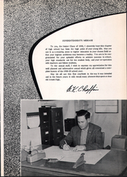 Page 7, 1959 Edition, Arnett High School - Wildcat Yearbook (Arnett, OK) online yearbook collection
