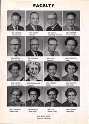 Page 8, 1959 Edition, Arnett High School - Wildcat Yearbook (Arnett, OK) online yearbook collection
