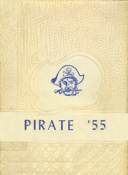Page 1, 1955 Edition, Keyes High School - Pirate Yearbook (Keyes, OK) online yearbook collection