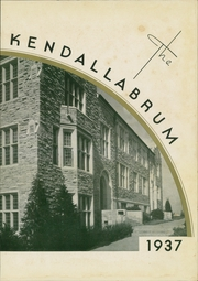 Page 5, 1937 Edition, University of Tulsa - Kendallabrum (Tulsa, OK) online yearbook collection