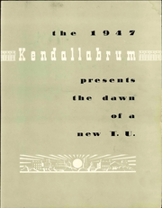 Page 9, 1947 Edition, University of Tulsa - Kendallabrum (Tulsa, OK) online yearbook collection