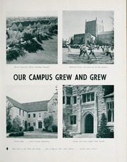Page 15, 1951 Edition, University of Tulsa - Kendallabrum (Tulsa, OK) online yearbook collection