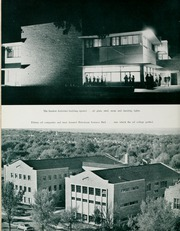 Page 16, 1951 Edition, University of Tulsa - Kendallabrum (Tulsa, OK) online yearbook collection