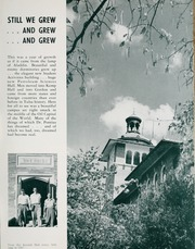 Page 17, 1951 Edition, University of Tulsa - Kendallabrum (Tulsa, OK) online yearbook collection